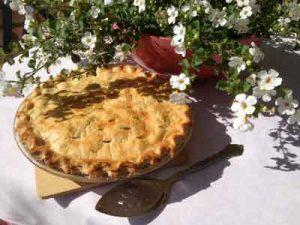 pie recipe berries